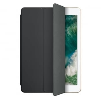 FUNDA APPLE IPAD SMART COVER - GRIS CARBÓN - MQ4L2ZM/A