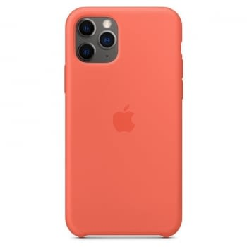 FUNDA APPLE IPHONE 11 PRO SILICONE CASE - CLEMENTINA - MWYQ2ZM/A