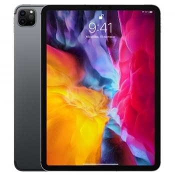 IPAD PRO 11 2020 WIFI CELL 512GB - GRIS ESPACIAL - MXE62TY/A