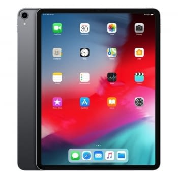 IPAD PRO 11 2018 WIFI CELL 64GB - GRIS ESPACIAL - MU0M2TY/A