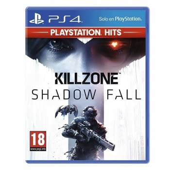 JUEGO PARA CONSOLA SONY PS4 KILLZONE SHADOW FALL - HITS