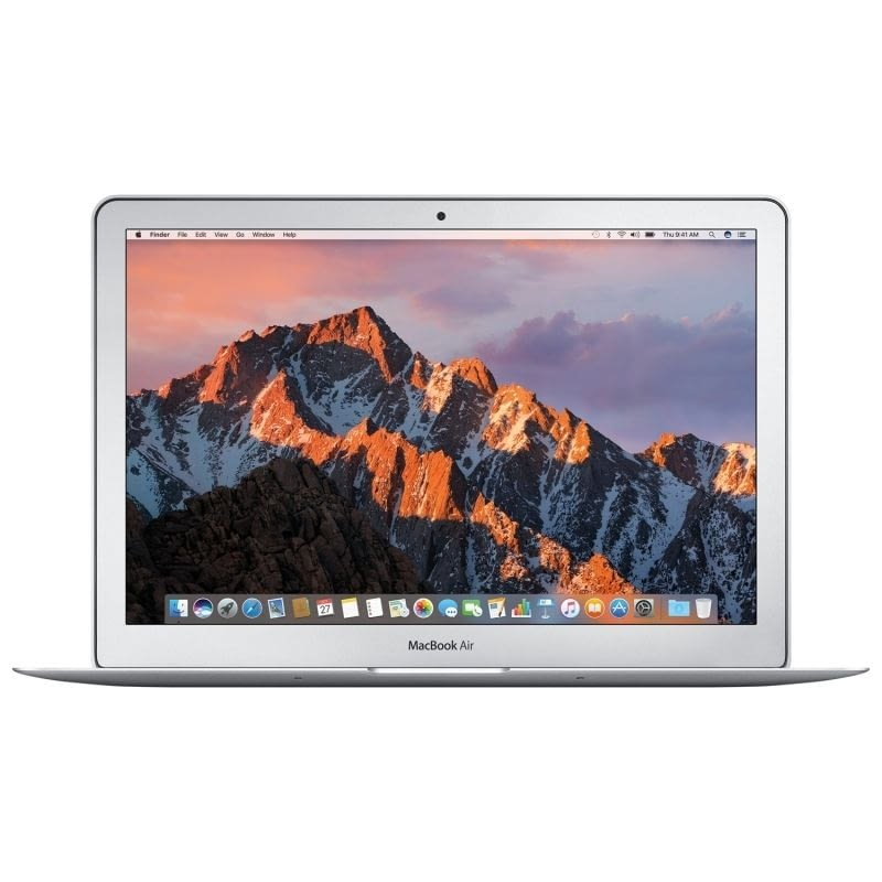 APPLE MACBOOK AIR  13' / 33.02 CORE I5 1.8GHZ/8GB/128GB/INTEL HD 6000 - MQD32Y/A -