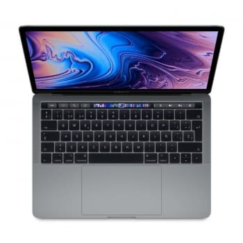 APPLE MACBOOK PRO 13'  TB I5 2.4GHZ/8GB/256GB - GRIS ESPACIAL - MV962Y/A