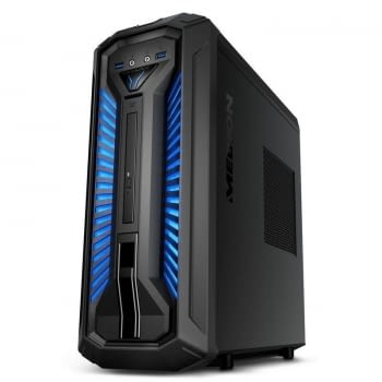PC MEDION DT ERAZER X30 GAMING PCC895 - W10 - I5-9400 2.9GHZ - 8GB - 1TB+256GB SSD - GEFORCE GTX 1050TI 4GB - HDMI / 3* DISPLAYPORT