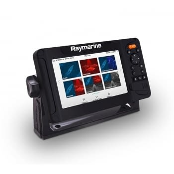 ELEMENT 7 HV - GPS Y CHIRP/HYPERVISION, 7', WIFI Y TRANSDUCTOR HV-100