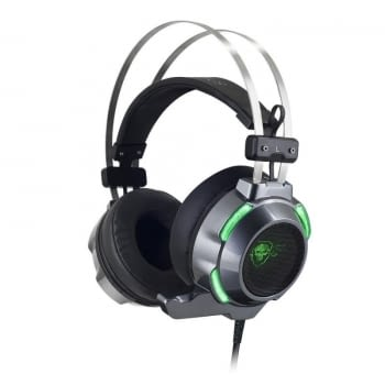 AURICULARES CON MICRÓFONO SPIRIT OF GAMER ELITE-H30 - DRIVERS 40MM - CONECTOR USB/2XJACK 3.5MM - CABLE 2.1M