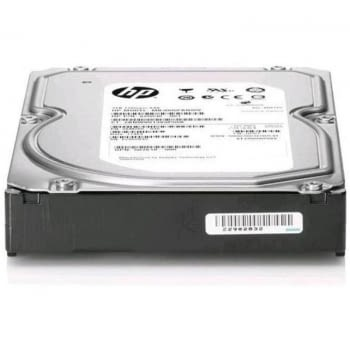 DISCO DURO 1TB HPE ENTRY 843266-B21 - SATA - 7200RPM - 3.5'/8.89CM
