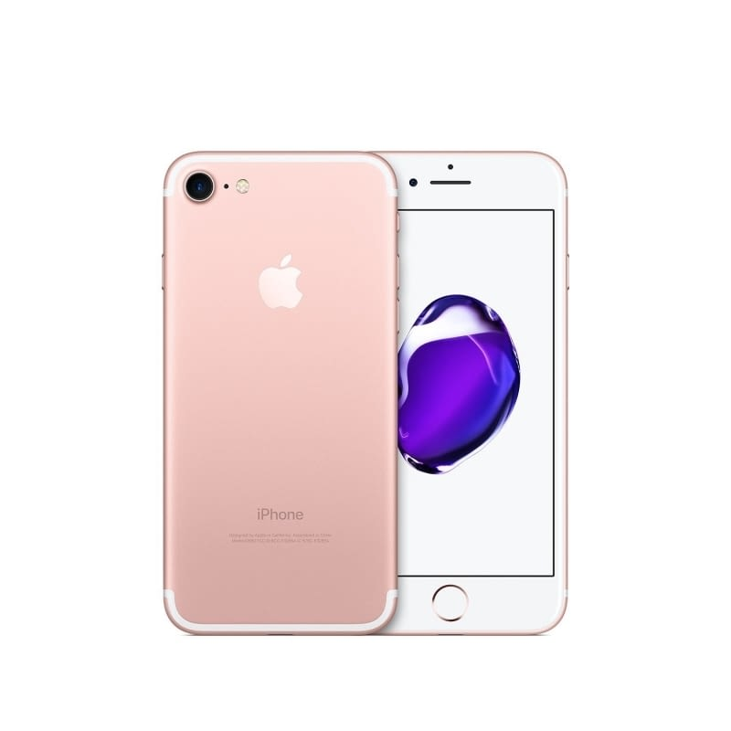 APPLE IPHONE 7 128GB ORO ROSA - MN952QL/A -