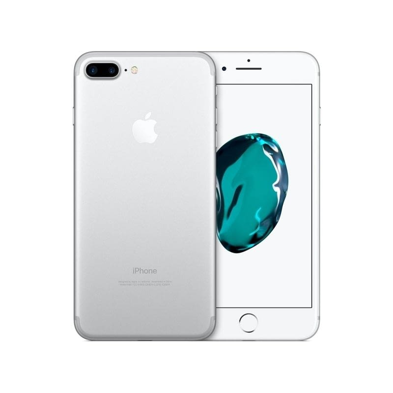 APPLE IPHONE 7 PLUS 128GB PLATA  - MN4P2QL/A -