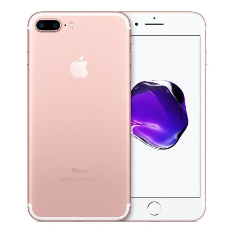 APPLE IPHONE 7 PLUS 32GB ROSA - MNQQ2QL/A -