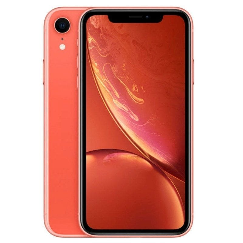 APPLE IPHONE XR 128GB CORAL - MRYG2QL/A -