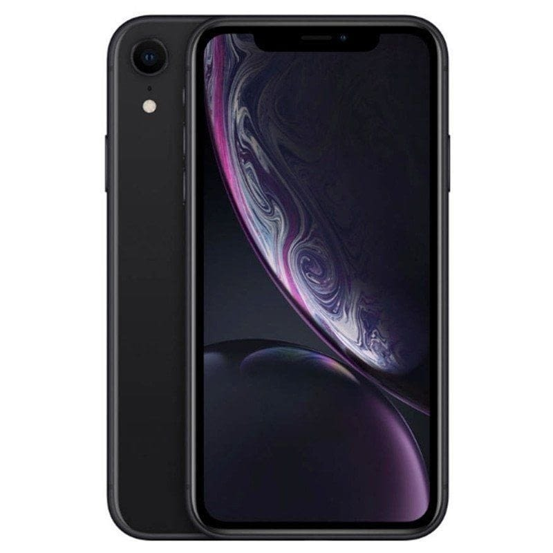 APPLE IPHONE XR 128GB NEGRO - MRY92 -