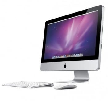 iMac SSD