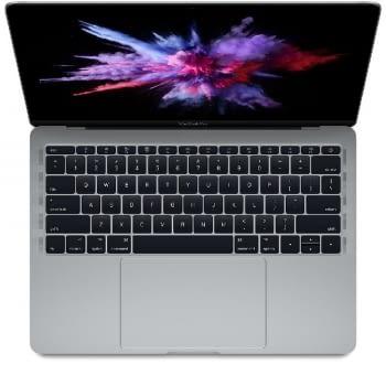 MacBook Pro Retina 2012-2017