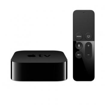 Airport y Apple TV