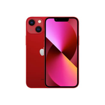 "Apple iPhone 13 Mini 256GB/ 5.4""/ 5G/ Rojo"