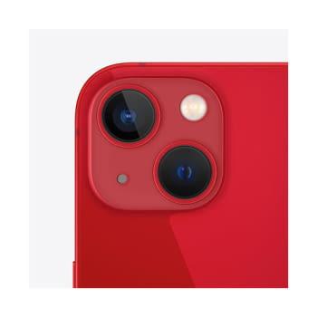 "Apple iPhone 13 Mini 256GB/ 5.4""/ 5G/ Rojo - 2"
