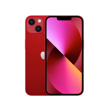 "Apple iPhone 13 512GB/ 6.1""/ 5G/ Rojo"