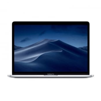 "APPLE MACBOOK PRO 13"" TB I5 2.4GHZ/8GB/256GB - PLATA - 2"