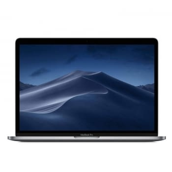 "MACBOOK PRO 13"" TB I5 2.4GHZ/8GB/512GB - GRIS - 2"