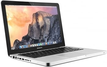 "Apple MacBook Pro 13,3"" 2,53 GHz C2D 6GB 190GB FUSION DRIVE - 2"