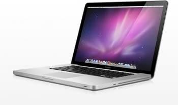 "Apple MacBook Pro 13,3"" 2,53 GHz C2D 6GB 190GB FUSION DRIVE - 3"