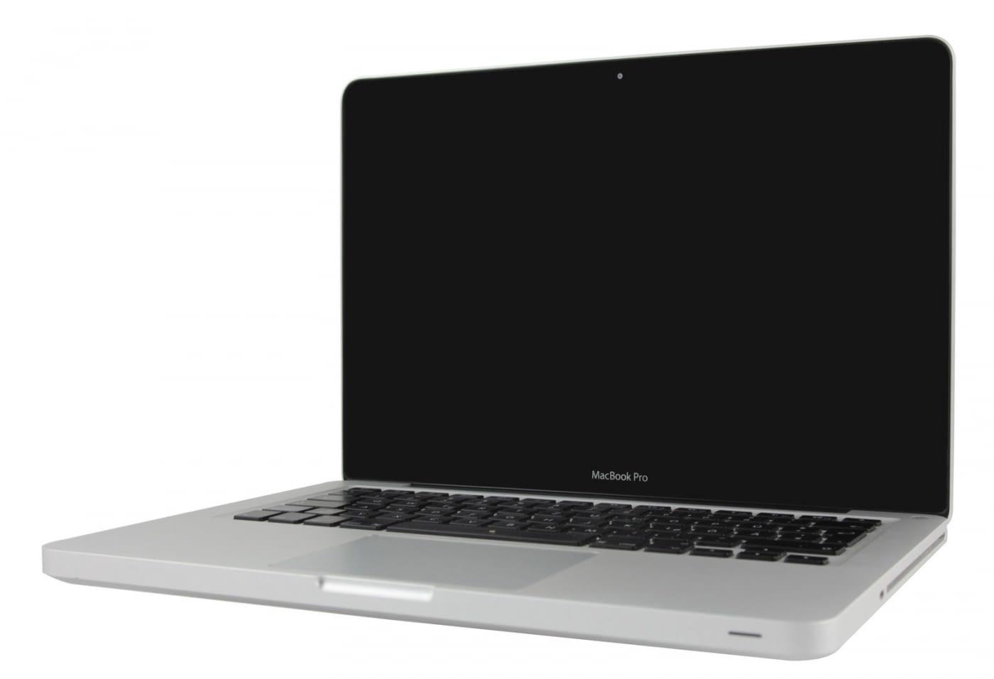 "Apple MacBook Pro 13,3"" 2,7GHz i7 16GB ram 512GB SSD -"