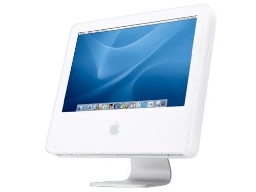 Instalación SSD iMac G5 -