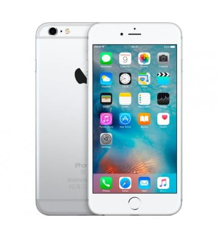 APPLE IPHONE 6S 32GB PLATA -