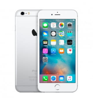APPLE IPHONE 6S 32GB PLATA