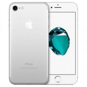 APPLE IPHONE 7 32GB PLATA - MN8Y2QL/A