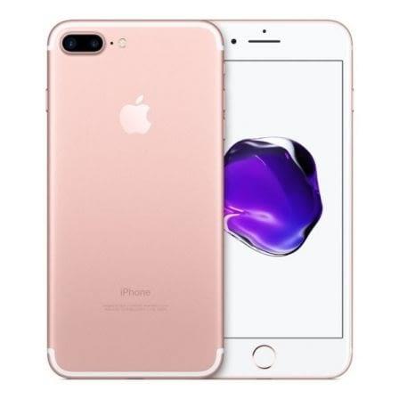 APPLE IPHONE 7 PLUS 32GB ROSA - MNQQ2QL/A -