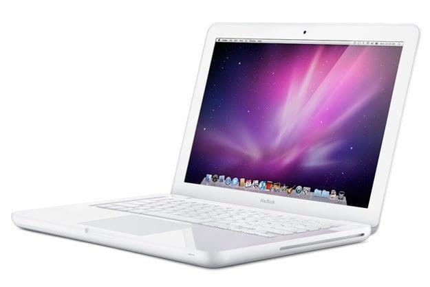 MacBook hasta mediados del 2007 -