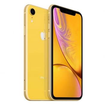 APPLE IPHONE XR 128GB AMARILLO - 1