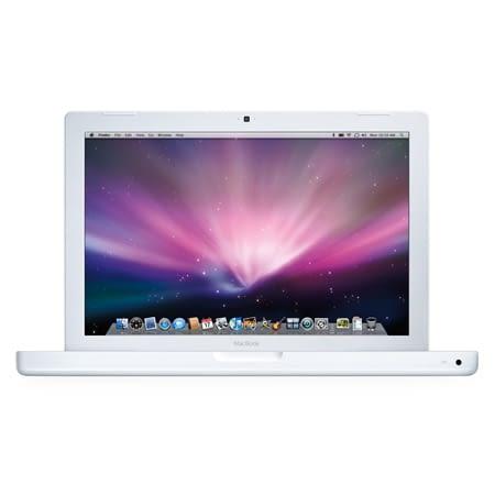 MacBook finales del 2009 -