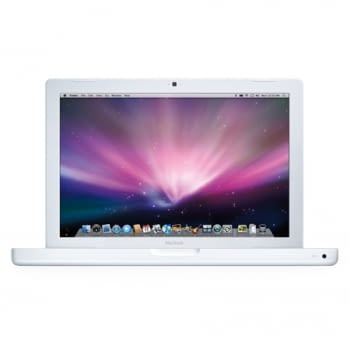 MacBook finales del 2009