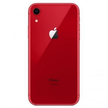 APPLE IPHONE XR 128GB ROJO - 3