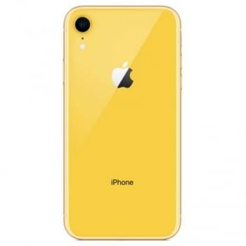 APPLE IPHONE XR 64GB AMARILLO - 3