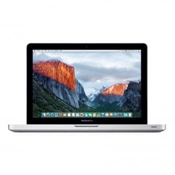 MacBook Aluminio 2008/2009
