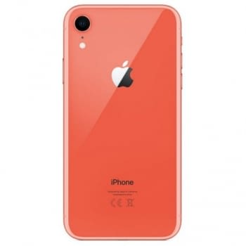 APPLE IPHONE XR 64GB CORAL - MRY82QL/A - 4