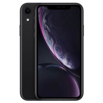 APPLE IPHONE XR 64GB NEGRO - 2