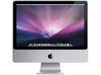 """iMac 20"""" o 24"""" 2009"""