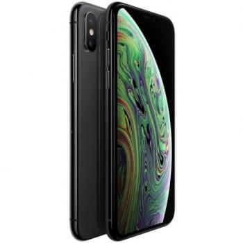 APPLE IPHONE XS 64GB GRIS ESPACIAL - 3