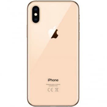 APPLE IPHONE XS 64GB ORO - 4