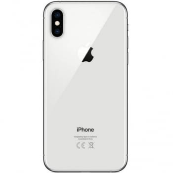 APPLE IPHONE XS MAX 64GB PLATA - 2