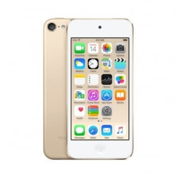 IPOD TOUCH 128GB ORO - MKWM2PY/A