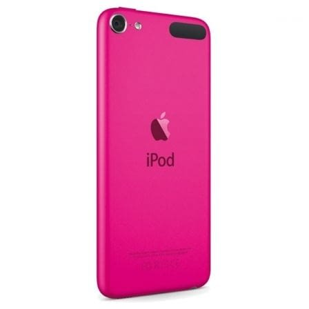 IPOD TOUCH 32GB - ROSA MKHQ2PY/A -