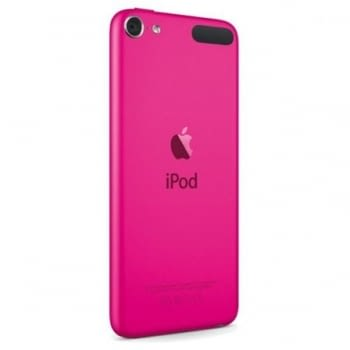IPOD TOUCH 32GB - ROSA MKHQ2PY/A