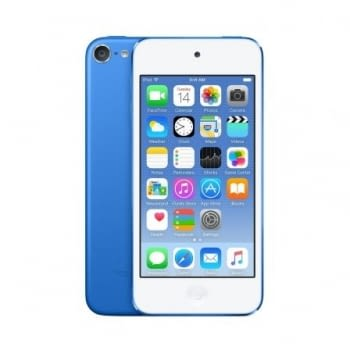 IPOD TOUCH 128GB AZUL - MKWP2PY/A