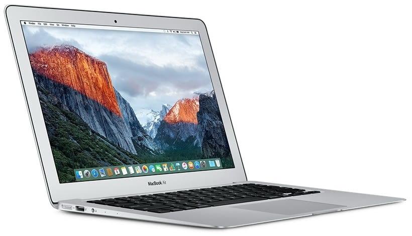 Reparar MacBook Air -